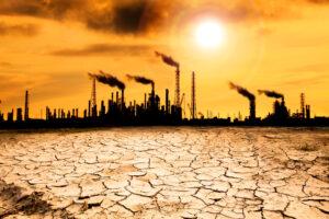 За пять лет Земля достигнет ключевого температурного предела: прогноз