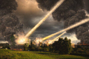 Можно ли защитить Землю от астероида: прогноз NASA