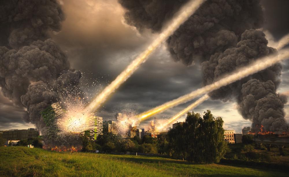 Можно ли защитить Землю от астероида: прогноз NASA.Вокруг Света. Украина