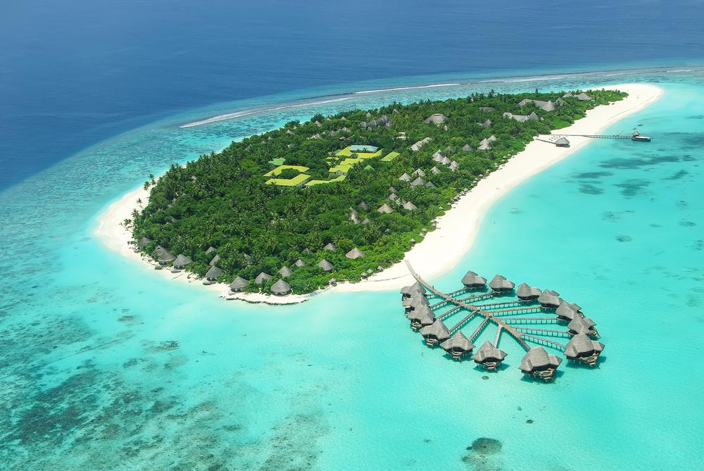 К 2100 году Мальдивы могут исчезнуть с лица земли.Вокруг Света. Украина