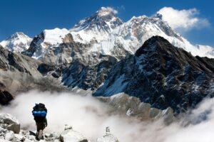 68 лет назад был впервые покорен Эверест