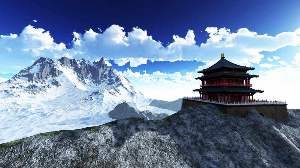 Гималаи: интересные факты о высочайшей горной системе мира