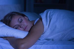 Исследователи научились вызывать осознанные сны и общаться со спящими