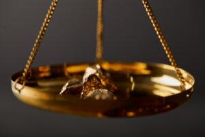 Подарок инопланетян: 5 фактов о золоте