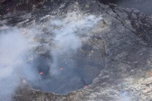 Крупнейший на планете вулкан готовится к извержению