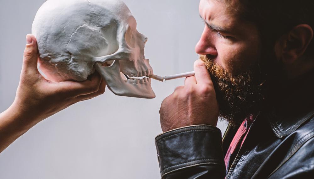 ВОЗ предлагает бросить курить с помощью бота Флоранс.Вокруг Света. Украина