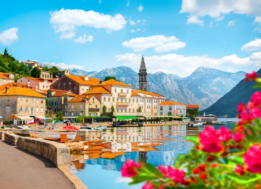 Неизведанная Черногория: 5 причин ее открыть.Вокруг Света. Украина