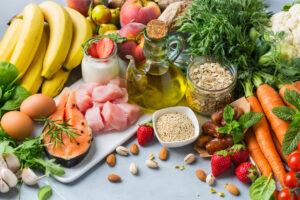 Средиземноморская диета защитит от потери памяти и деменции: исследование