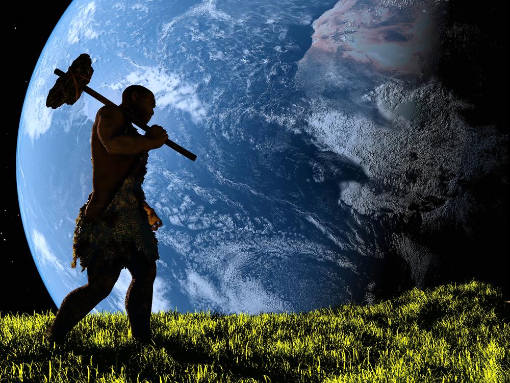 Археологи открыли новую причину вымирания неандертальцев.Вокруг Света. Украина