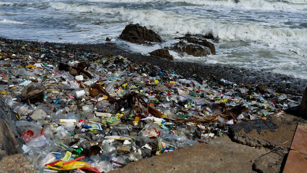 Половину мировых пластиковых отходов производят всего 20 компаний.Вокруг Света. Украина