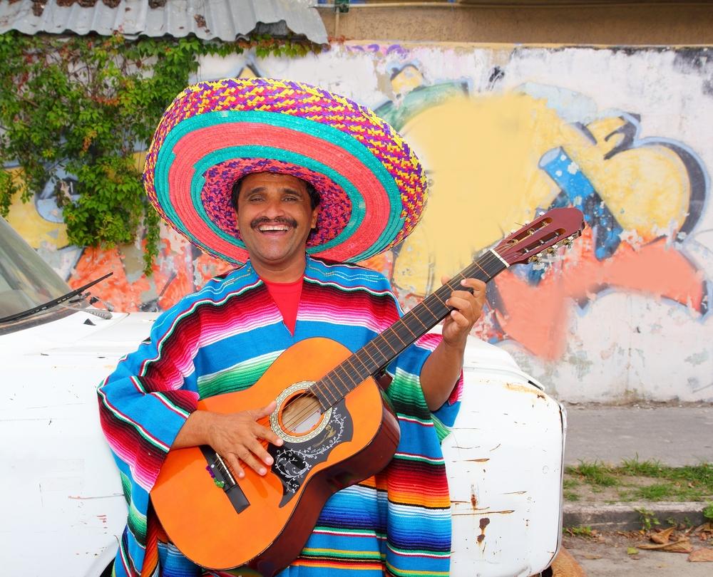 Синко де Майо, или День победы при Пуэбло в Мексике и США