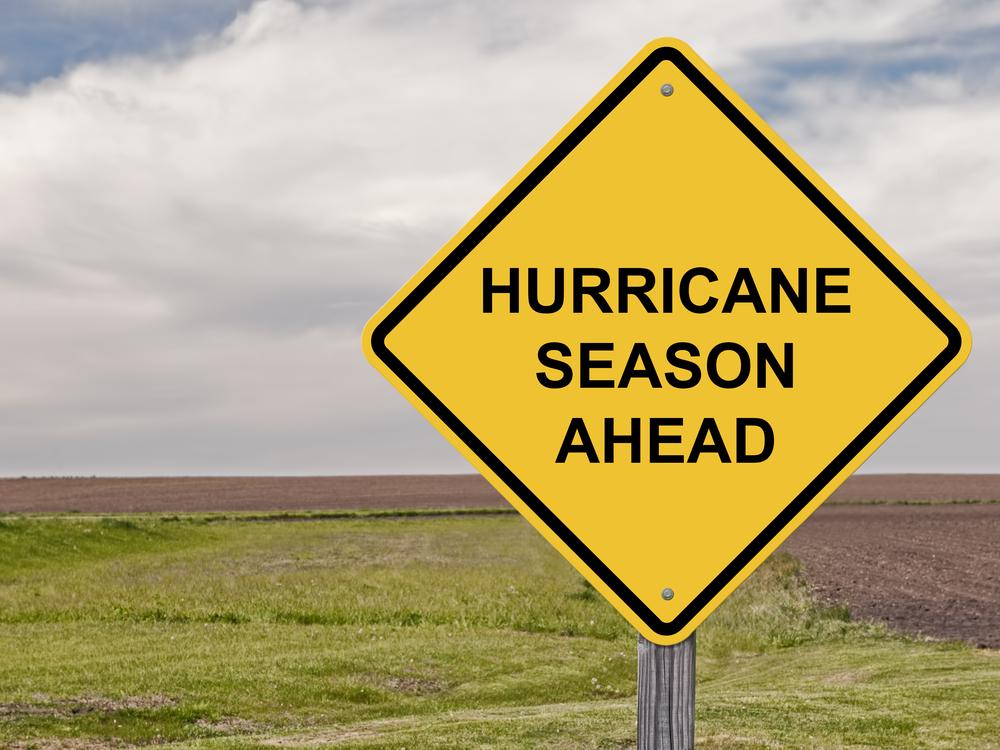 Синоптики расказали, каким будет новый сезон ураганов.Вокруг Света. Украина