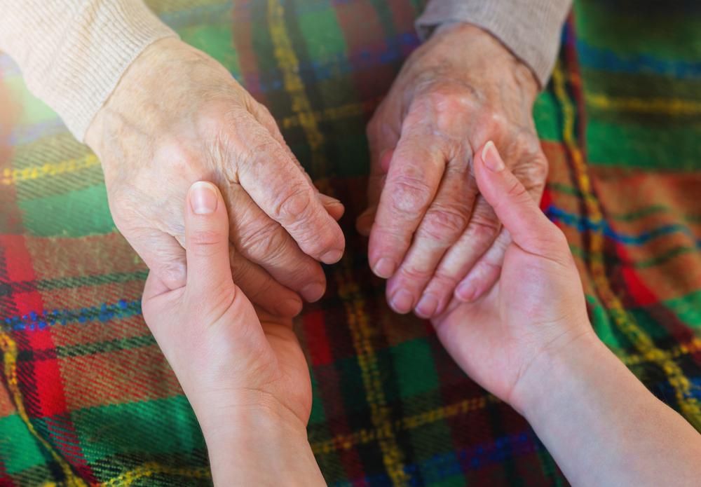 ДНК долгожителей имеет отличия
