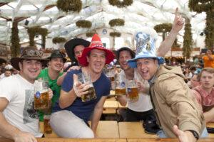 В Германии снова отменили Октоберфест из-за пандемии