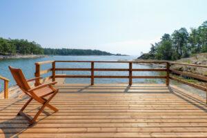 В Финляндии зафиксирована рекордная жара, тогда как остальная Европа замерзает