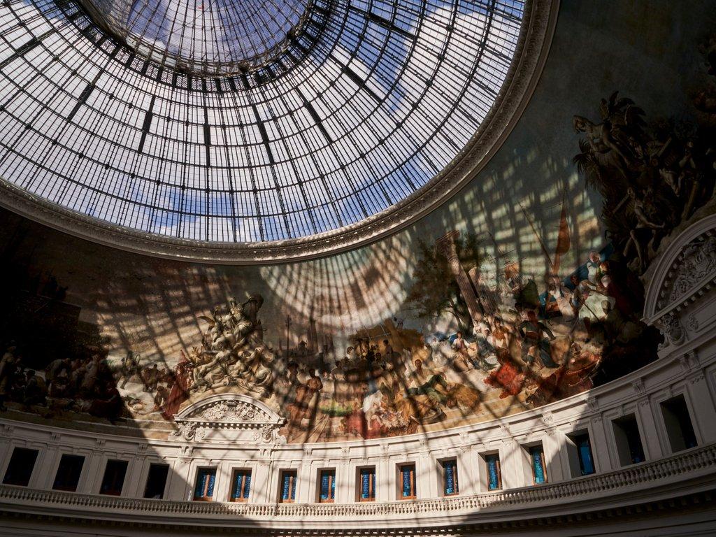 Франсуа Пино откроет в Париже собственный музей современного искусства