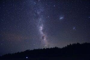 Астрономы обнаружили самый яркий свет из когда-либо виденных