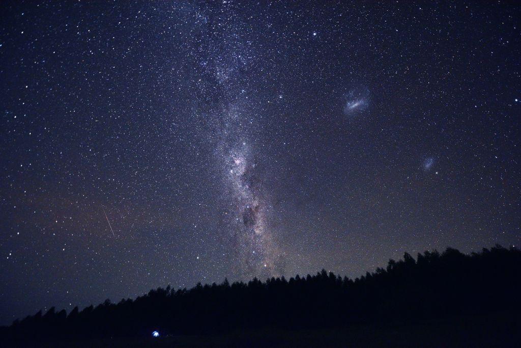 Астрономы обнаружили самый яркий свет из когда-либо виденных.Вокруг Света. Украина