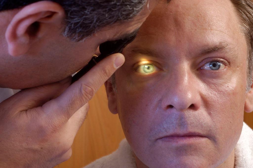 Технология на основе генной терапии возвращает незрячим зрение.Вокруг Света. Украина