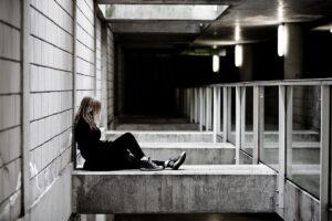 Ученые подтвердили связь между воспалительными процессами и депрессией