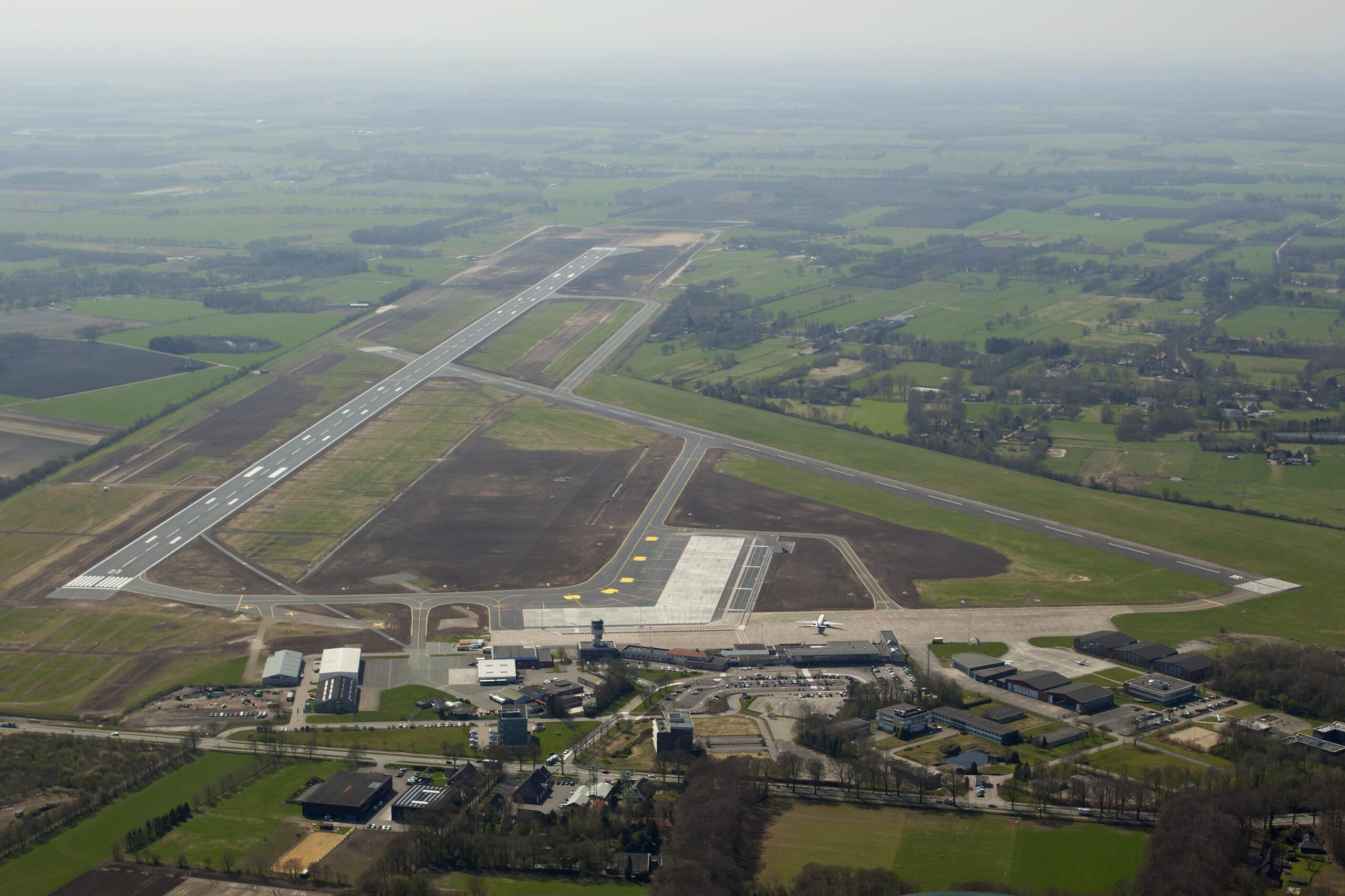 Суд в Нидерландах запретил отстрел животных вокруг аэропорта