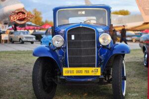 Классика Rolls Royce и советские лимузины: в Киеве стартует фестиваль OldCarLand