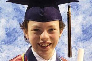 Плоды карантина: в США 12-летний мальчик заканчивает колледж