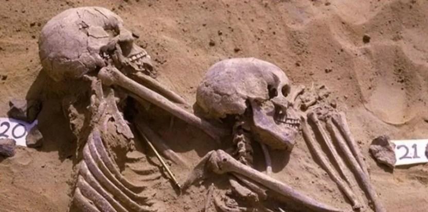 Археологи назвали причину древнейшей войны в  истории.Вокруг Света. Украина