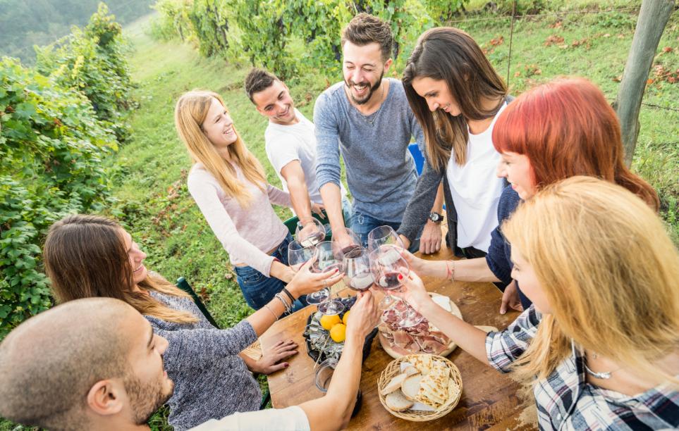 В Украине впервые пройдет дегустация португальских вин