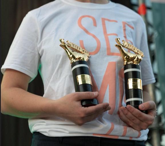 Кинофестиваль Молодость-2021: даты проведения и программа.Вокруг Света. Украина