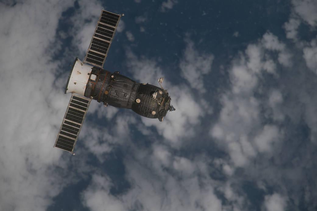 NASA представило лучшие снимки с МКС за всю историю.Вокруг Света. Украина