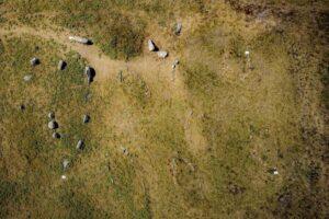 С помощью рисунка 400-летней давности археологи обнаружили новые захоронения викингов