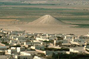 В Сирии находится древнейший военный мемориал