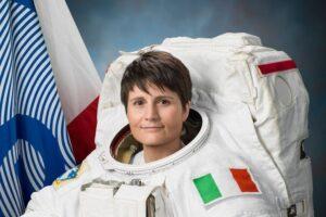 Экспедицию на МКС впервые возглавит европейка