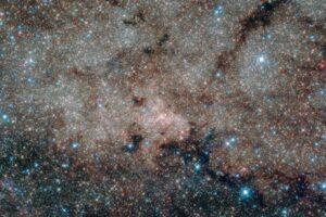 В глубоком космосе обнаружили органическую молекулу, необходимую для возникновения жизни