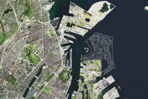 Рядом с Копенгагеном построят жилой искусственный остров