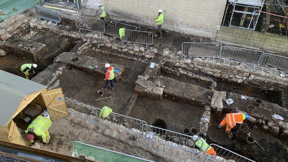 В Шотландии раскопали средневековый центр металлургии.Вокруг Света. Украина