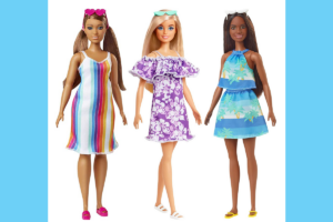 «Барби любит океан»: увидела свет первая линейка кукол из пластиковых отходов
