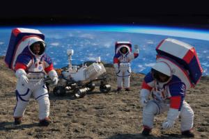 NASA усовершенствовало скафандры для лунной миссии 2024 года
