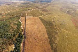 В Португалии обнаружили древнеримский военный лагерь