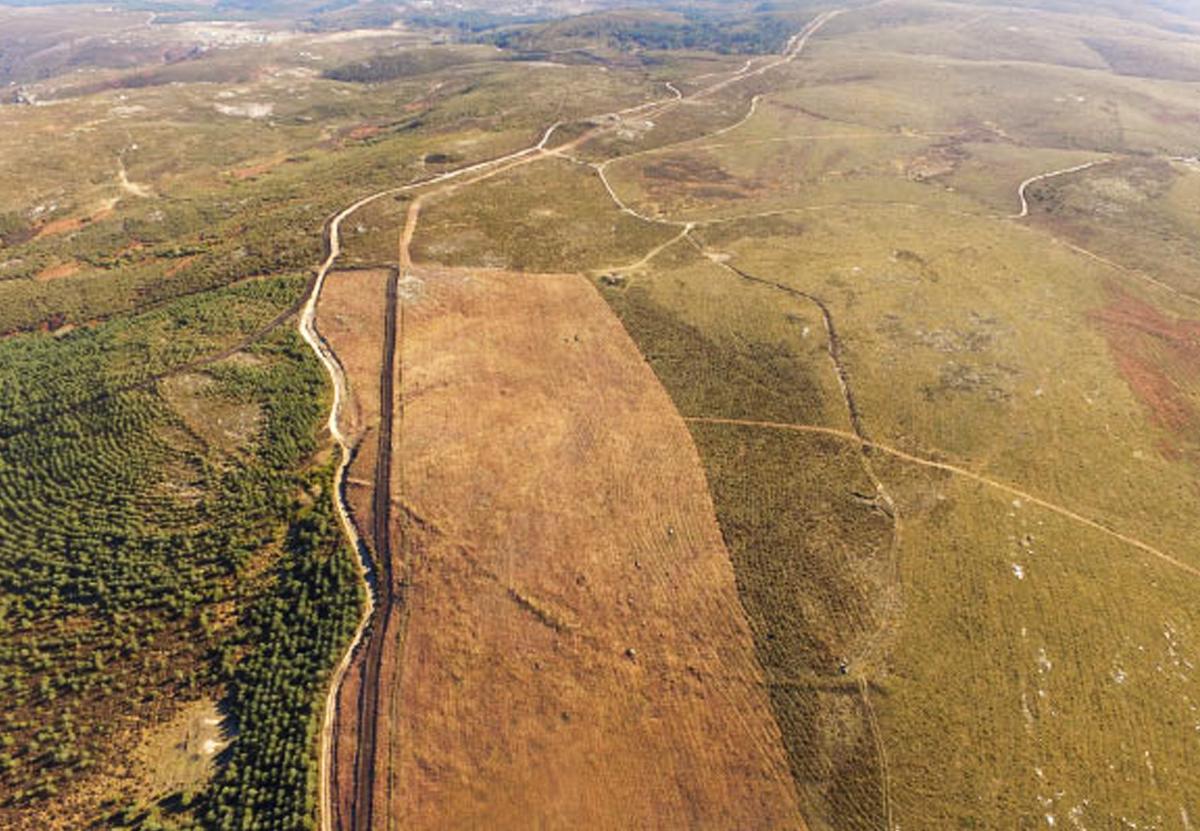 В Португалии обнаружили древнеримский военный лагерь.Вокруг Света. Украина