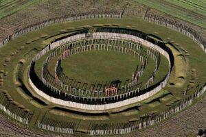 В «немецком Стоунхендже» раскопали древнее поселение