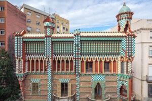 Airbnb сдает в аренду дом Антонио Гауди за евро