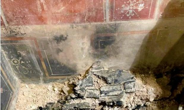 В Вероне нашли миниатюрные Помпеи
