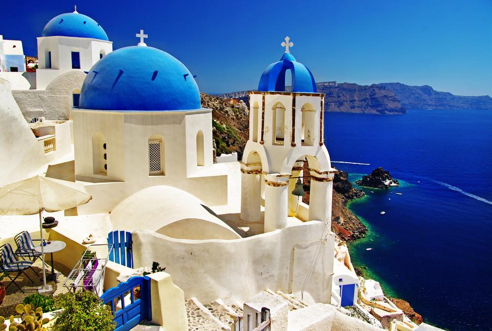 Страна тысячи островов: чем Греция привлекает туристов.Вокруг Света. Украина