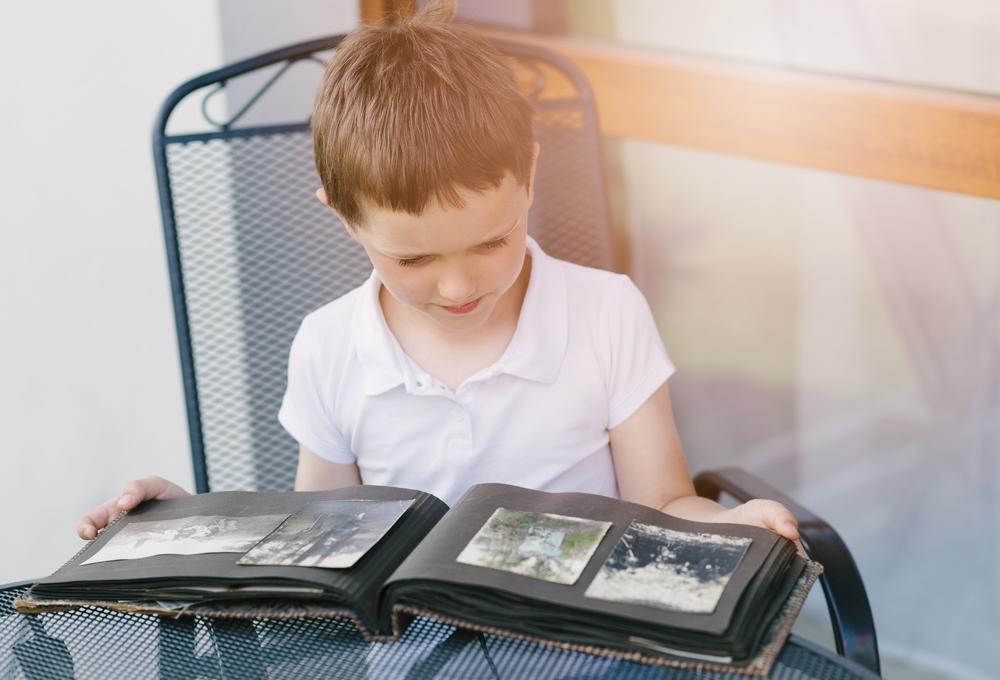 Как работает память у детей.Вокруг Света. Украина