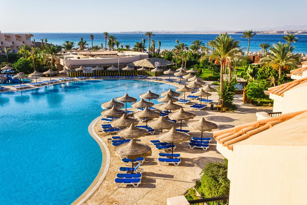 Египет летом – прохладнее, чем Киев! Выбираем отель в Шарм-эль-Шейхе.Вокруг Света. Украина
