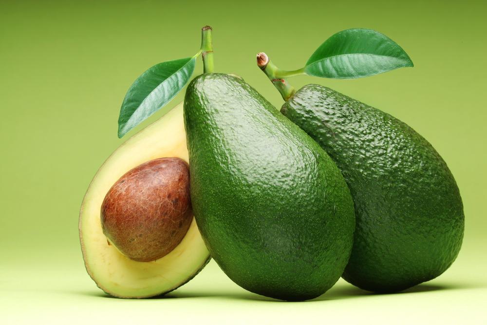 Топ-5 причин есть авокадо для здоровья