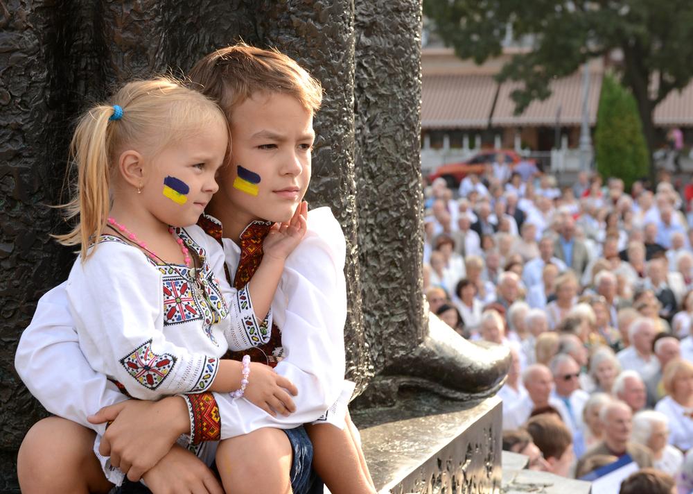 День защиты детей: самые важные факты о празднике
