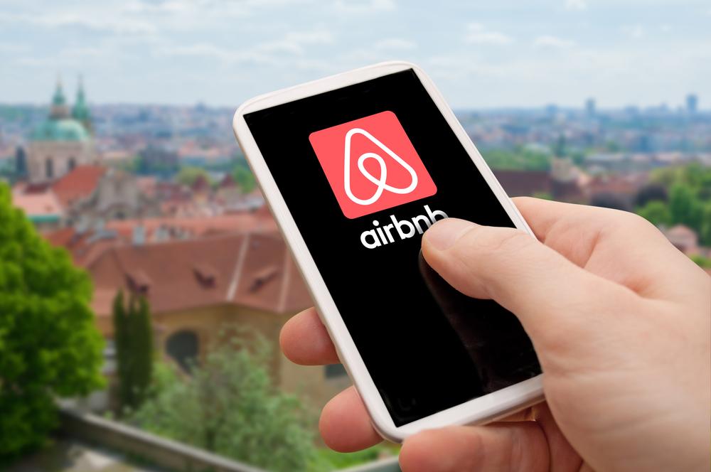 Airbnb ищет кандидатов на бесплатные путешествия.Вокруг Света. Украина